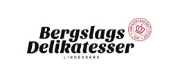 Bergslags Delikatesser-logo