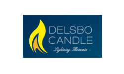 Delsbo Candle-logo