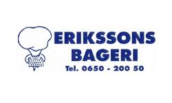 Erikssons Bager-logo