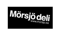 Mörsjö Deli-logo