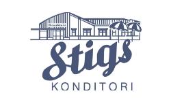 Stigs Konditori-logo
